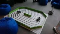 Трасса для роботов РобоТрек Т1