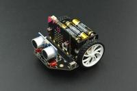 - micro:bit, МяуБит и роботы