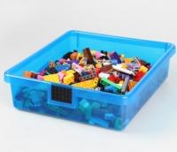 Лего-совместимые детали, зарядки, провода