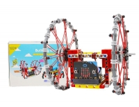 Tumble:bit (балансирующий робот)