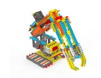Робот манипулятор Arm:bit