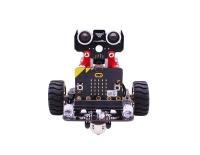 """""""БитБот"""" Робот для micro:bit"""