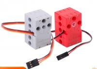 Мощный LEGO совместимый мотор (2 кг)