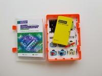 """""""Бозон"""" STEM-набор с печатным учебником на 12 уроков"""