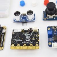STEM-набор датчиков для micro:bit