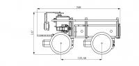 РобоРовер М1 Advanced