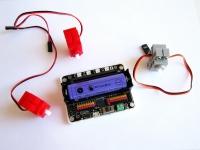 Kittenbot Micro:bit