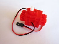 Сервопривод Robot:bit для Lego