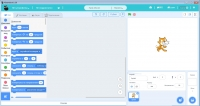 ПО КиттенБлок для Scratch 3.0, Python, micro:bit, Arduino C