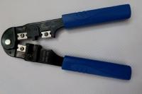 Инструмент обжимной для коннекторов проводов LEGO роботов EV3.