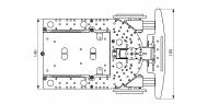 РобоРовер М1 Education SE (Снят с производства)