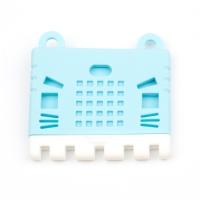 """""""Котик"""" Защитный чехол для micro:bit (светло-голубой)"""