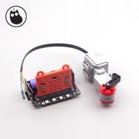 """Кабель к плате """"РоботБит"""" для Lego EV3 модулей"""