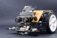 """""""РобоРовер MV"""" Робот с машинным зрением для micro:bit"""