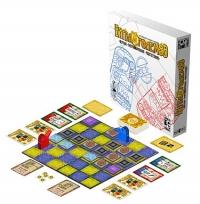 """Настольная игра """"Битва Големов"""" (2-е изд.) Изучение Scratch, Python и логики"""