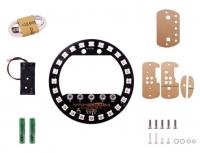 RGB светодиодное кольцо
